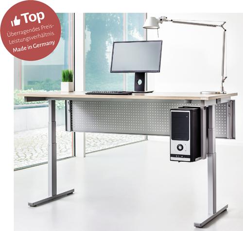 REISS Avaro Steh-Sitz-Tisch im Büro Top Preis- Leistungsverhältnis
